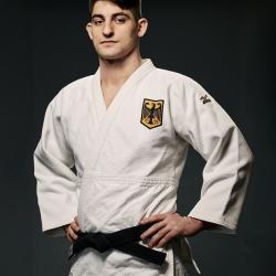 """Der Traum von """"Olympia"""" wird wahr. Eduard Trippel – ein Hessischer Judoka für Japan"""
